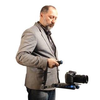 Плечевой упор для фото-видео камер в городе химки, фото 1, стоимость: 6 000 руб