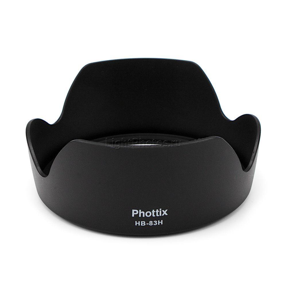 ������ Phottix EW-83H ��� Canon EF 24-105mm Phottix