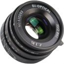 Объектив 7Artisans 35mm F2.0 Sony (E Mount) (Original USD118, in discount currently) Чёрный