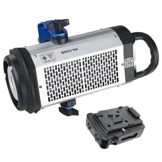 Осветитель NiceFoto HA-3300B LED 330W 5500K