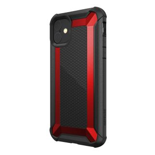 Чехол X-Doria Defense Tactical для iPhone 11 Красный