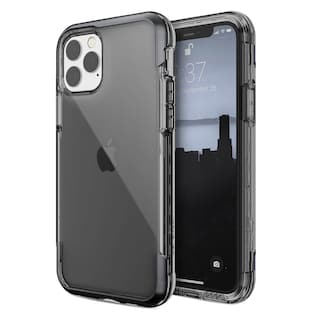 Чехол X-Doria Defense Air для iPhone 11 Pro Max Smoke