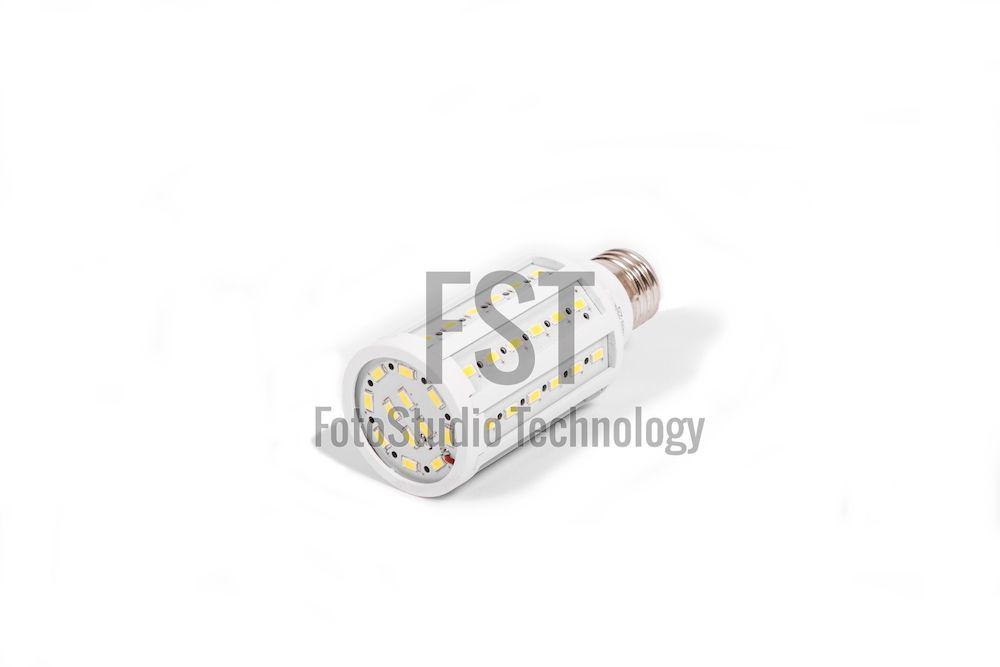 Светодиодная лампа FST L-E27-LED 20Вт 5500К: купить в Москве - интернет-магазин Lightphotos.ru