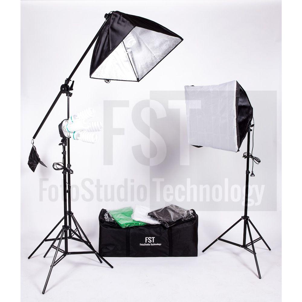 Инновации для фотостудии