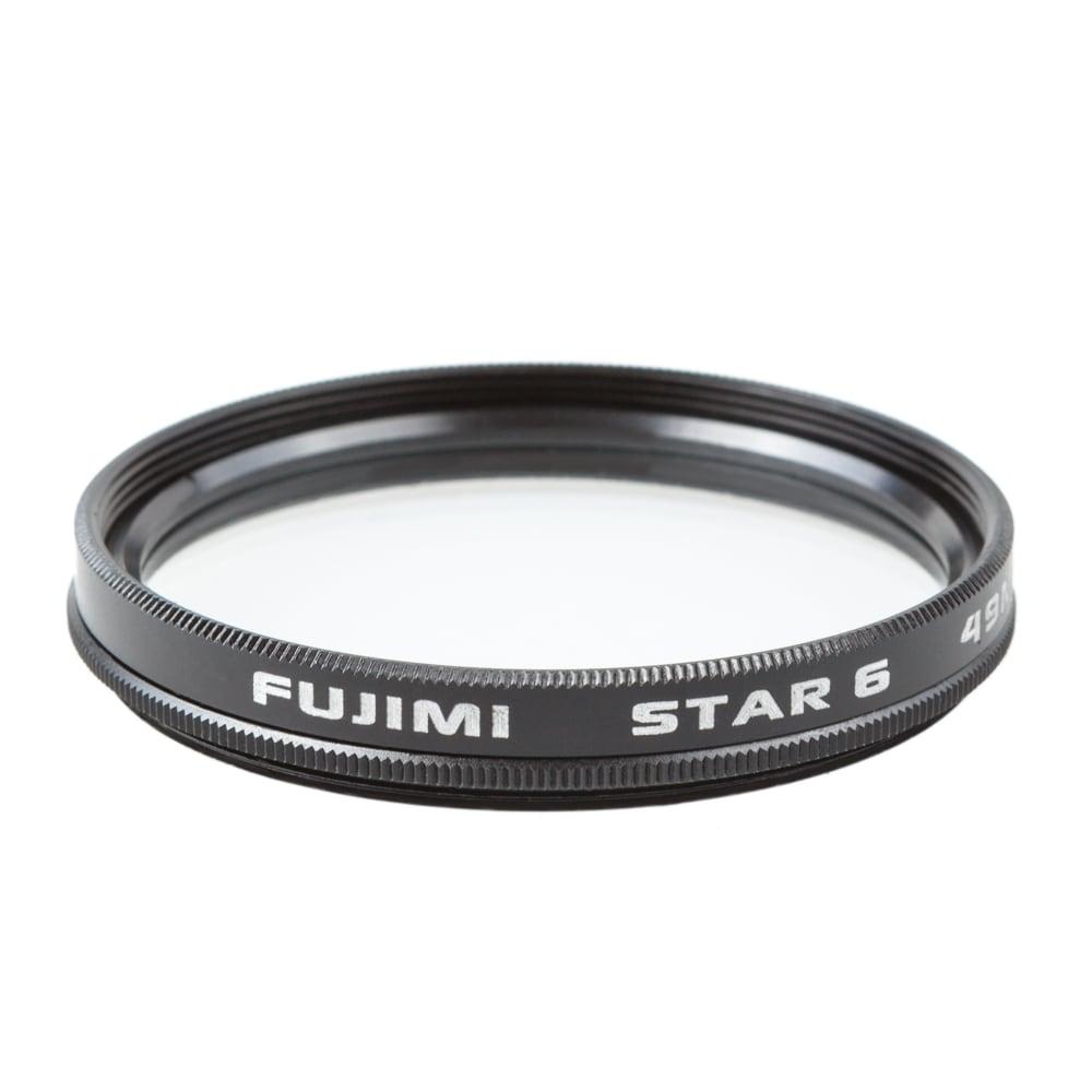 FUJIMI FJ-STAR6-40.5mm
